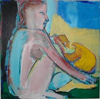 Expectation by Lilli  Ladewig