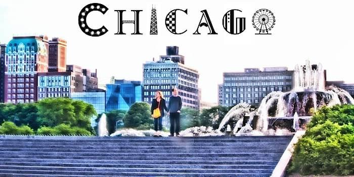 Explore Chicago by Chrystyne Novack