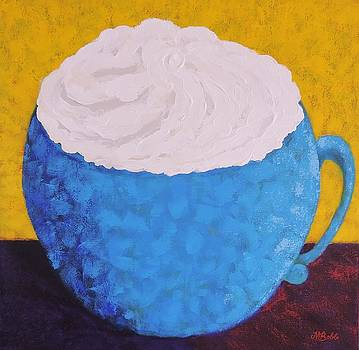 Extra Whip Please by Margaret Bobb