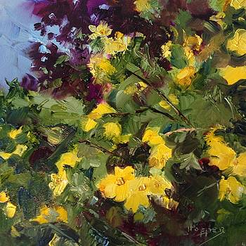 Exuberance by Carol Hopper