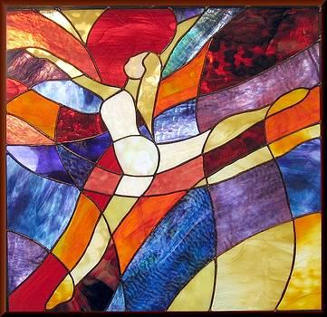 Exuberance by Howard Mendelson