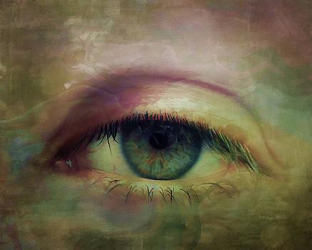 Eye Am by Terry Fleckney