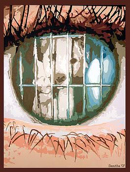 Eye of the Beholder by Samitha Hess