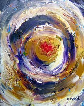 Eye Of The Storm by Marita McVeigh