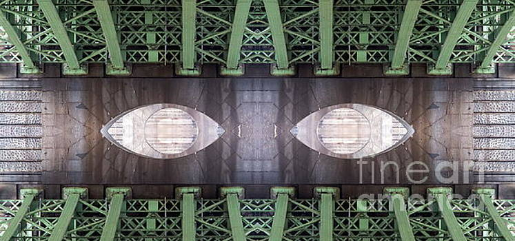 Eyes of Bridge by Michal Boubin