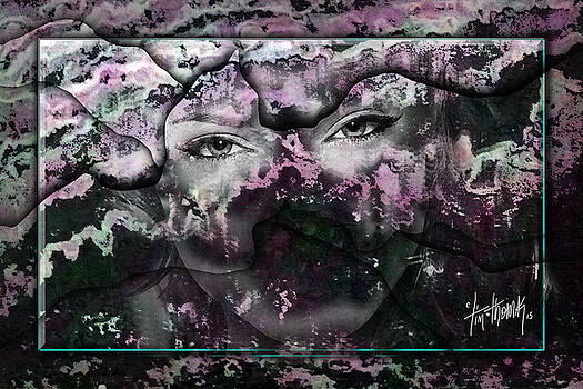 Eyes of Darkness by Tim Thomas