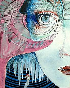 Eying You by Fatima Azimova