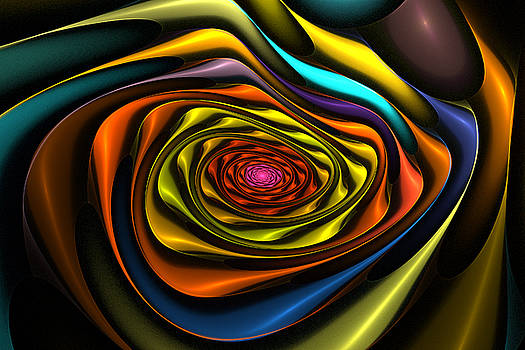 Fabric by Rick Chapman