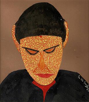 Face by Umesh U V