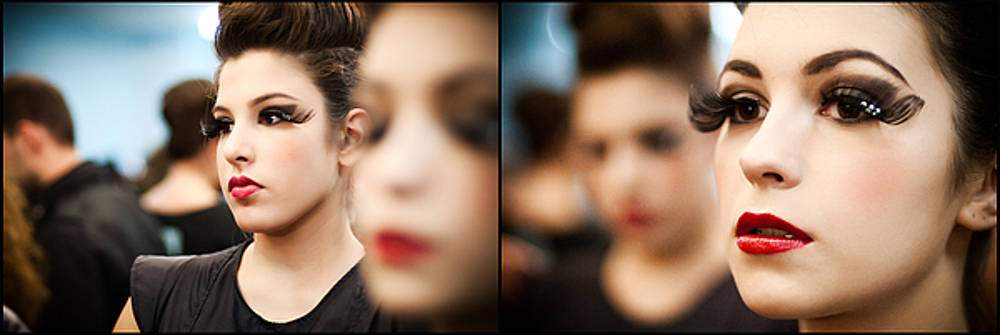 Faces by Tina Zaknic - Xignich Photography