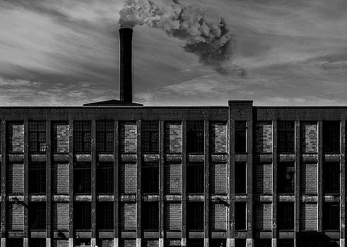 Factory by Bob Orsillo