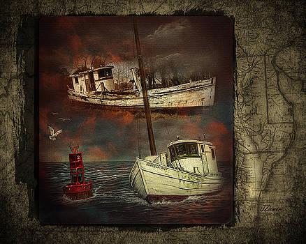 Fade Away by Jim Ziemer