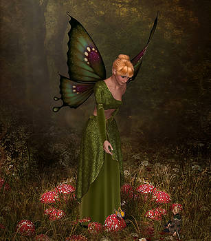 David Griffith - Faerie Ring