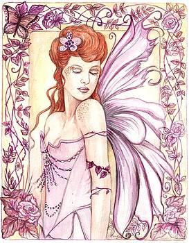 Fairy Collection 2 by Morgan Fitzsimons