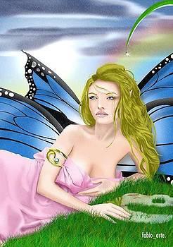 Fairy by Fabio Turini