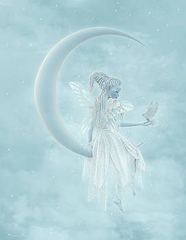 Fairy Moon by Melissa Krauss