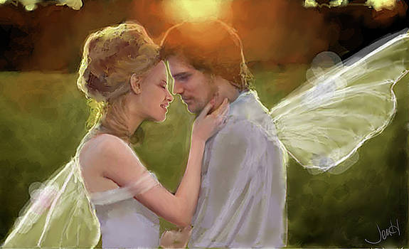 FairyKist by Jennifer Hickey