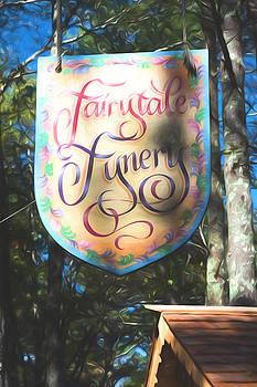 Fairytale Fynery by Black Brook Photography