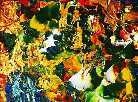 Fall by Carmen Doreal