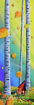 Fall by Cindy Thornton
