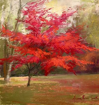 Fall Color by Jeanne Rosier Smith