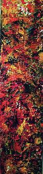 Fall Colours 2016 by Paulina Lwowska