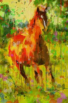 Fireboy by Greg Collins