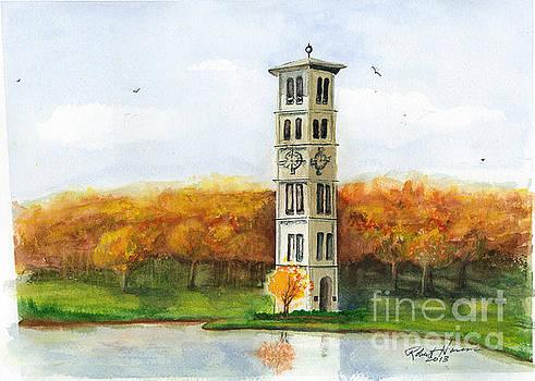 Fall@ Furman by Robert  ARTSYBOB Havens
