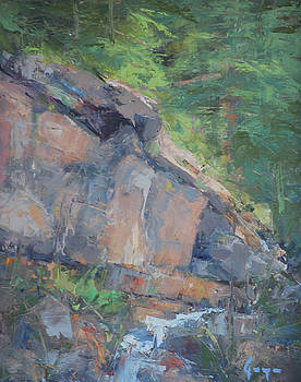 Fall River by Gary Gore