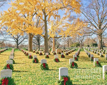 Fallen Heroes by Ava Reaves