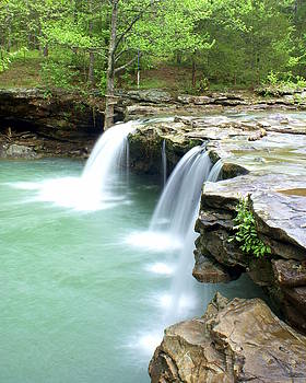 Marty Koch - Falling Water Falls 5