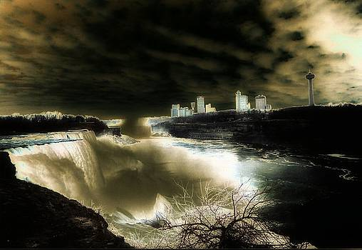 Gothicolors Donna Snyder - Falls Glow