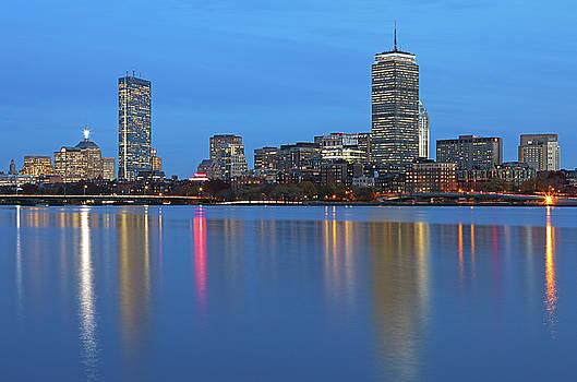 Juergen Roth - Familiar Boston Landmarks