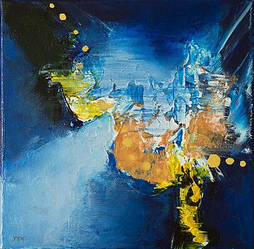 Fantasy 5 by Francoise Dugourd-Caput