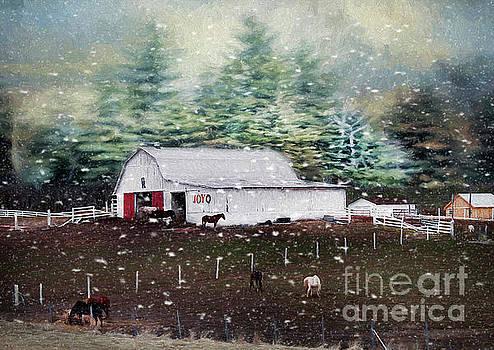 Farm Life by Darren Fisher