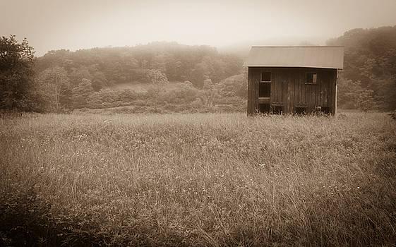 Farm on the Hill by Dan Girard