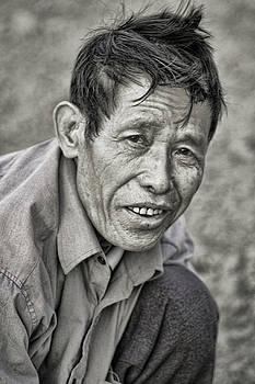 Chuck Kuhn - Farmer in Hanoi