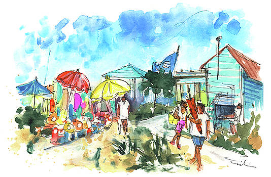 Miki De Goodaboom - Farol Island 01