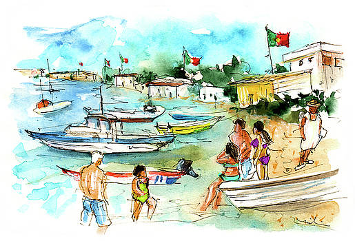 Miki De Goodaboom - Farol Island 02