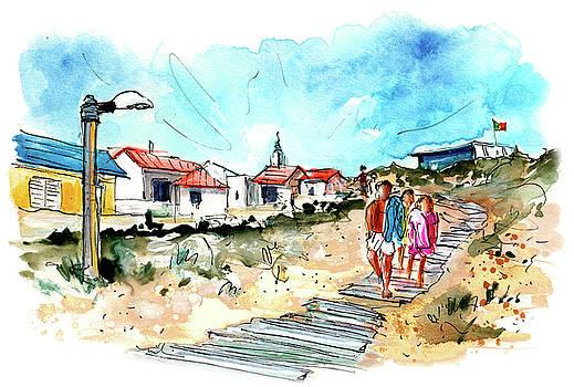 Miki De Goodaboom - Farol Island 06