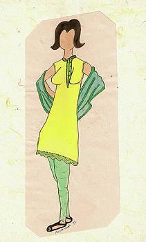 Fashion 13 by Umesh U V