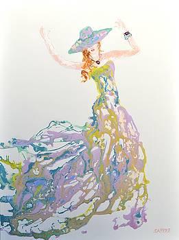 Fashionista by Lynee Sapere