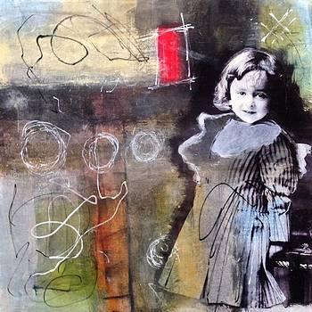 Fast Forward by Susan McCarrell