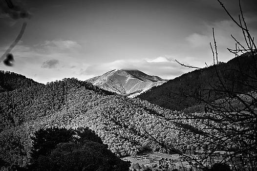 Feathertop by Mark Lucey