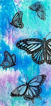 Feeling Free by Susan DeLain