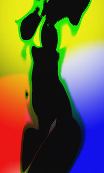 Stefan Kuhn - Female in Color One