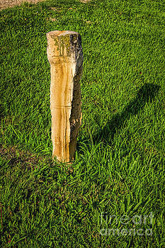 Jon Burch Photography - Fence Post