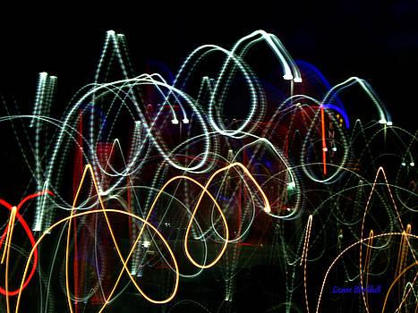 Donna Blackhall - Festival Of Lights