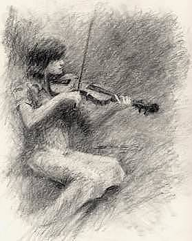 Fiddle Song by Joshua Been