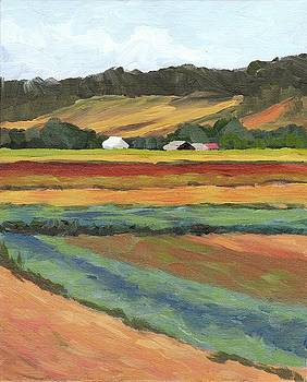 Field and Farm by Irene Pruitt